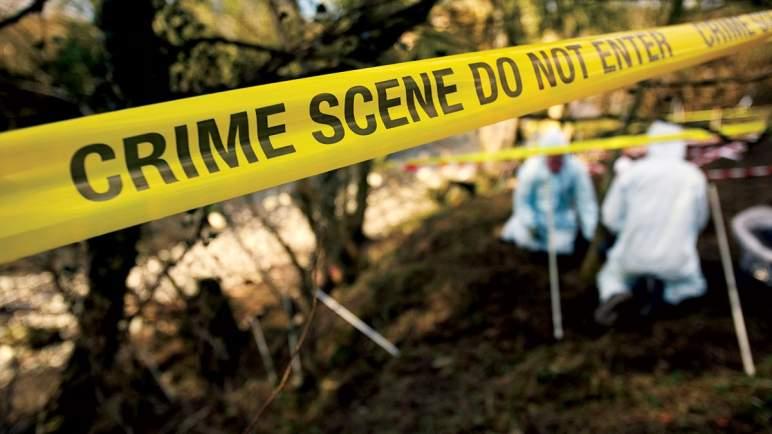 كشف لغز الجثة التي عثر عليها مخبأة تحت الأشجار بغابة في طنجة