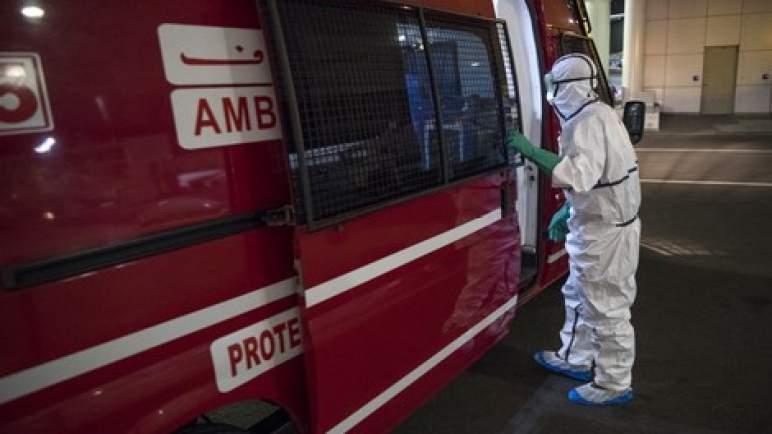 """حصيلة ثقيلة مجددا للوفيات ب """"كورونا"""". الفيروس يحصد حياة 112 ويصيب 10752 خلال ال 24 ساعة الماضية"""