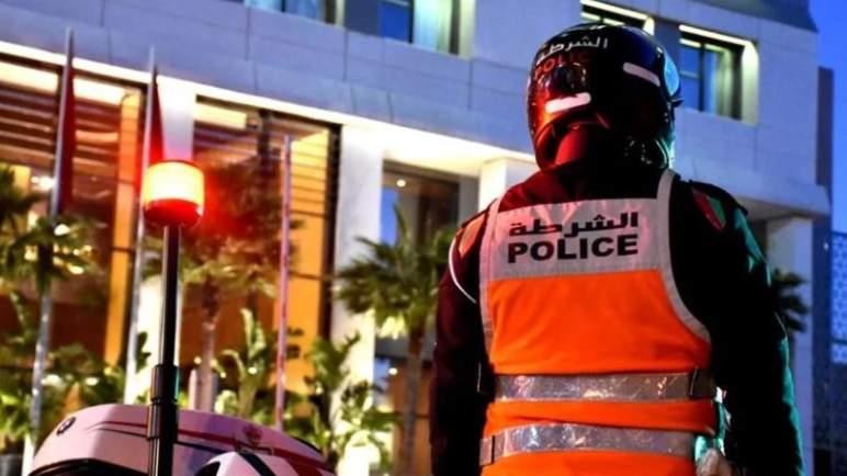 ضبط مرشحين للهجرة غير الشرعية داخل 4 فنادق بأكادير
