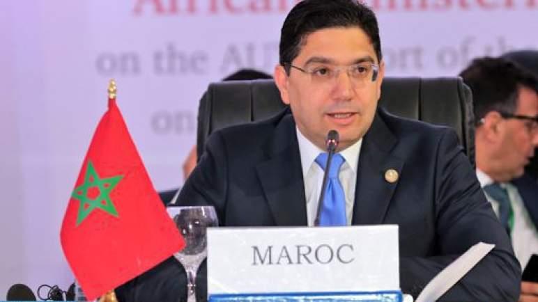 بوريطة: تم استدعاء سفيرة المغرب لدى إسبانيا للتشاور بصلة مع الأزمة التي تعود إلى منتصف أبريل