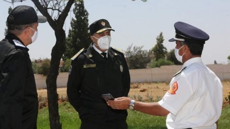 تعيينات جديدة في مناصب المسؤولية في الاستعلامات العامة والشرطة القضائية والأمن العمومي