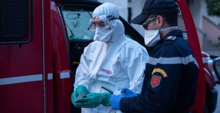 """جهة البيضاء تواصل تسجيل حصيلة يومية ثقيلة للإصابات والوفيات ب """"كورونا"""""""