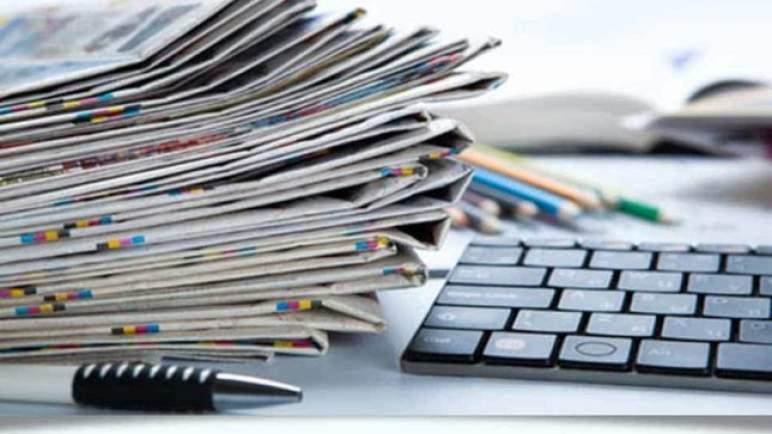 قطاع الصحافة تكبد خسائر فاقت 240 مليون درهم خلال 3 أشهر بسبب (كورونا)