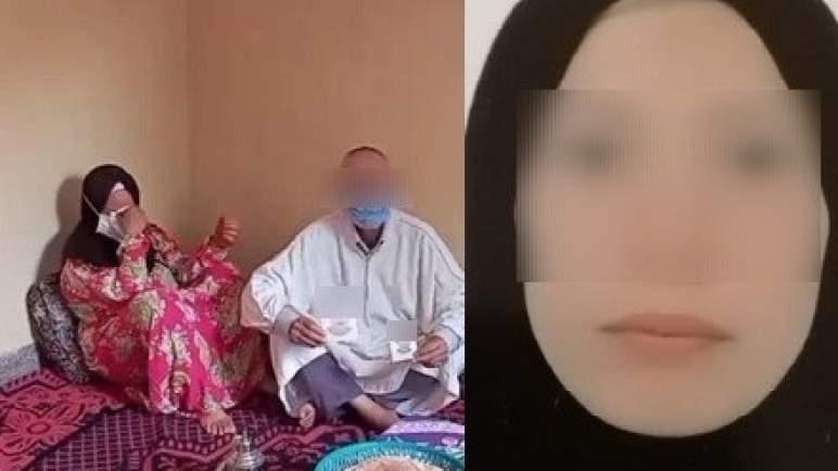 """حل لغز """"اختفاء"""" تلميذة خلال اجتياز امتحانات الباكلوريا في الفقيه بن صالح"""
