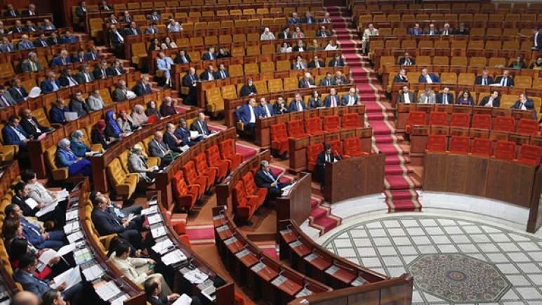 مجلس النواب يرفض إصرار إسبانيا على ممارسة الغموض بشأن استقبال زعيم الانفصاليين