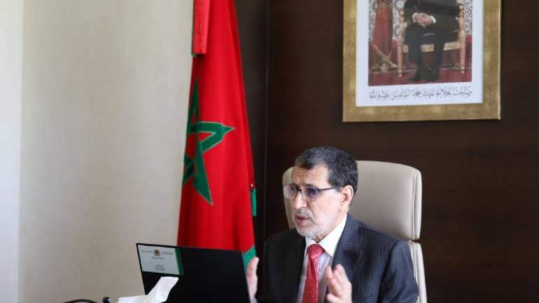 العثماني: الحكومة ضاعفت نفقات صندوق التماسك الاجتماعي لتبلغ 9,5 مليار درهم