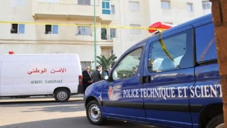 قتل مواطن يعتنق الديانة اليهودية داخل مطعم يسيره بطنجة