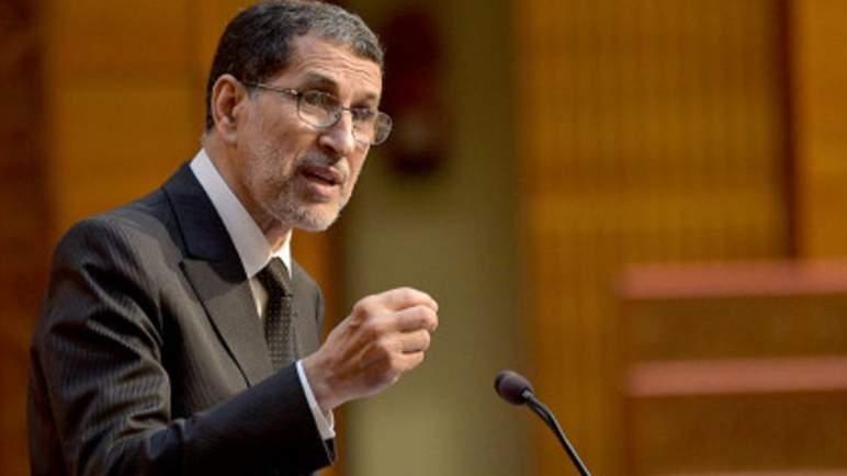 """العثماني: الحكومة واجهت تداعيات """"كورونا"""" بأزيد من 1000 إجراء"""