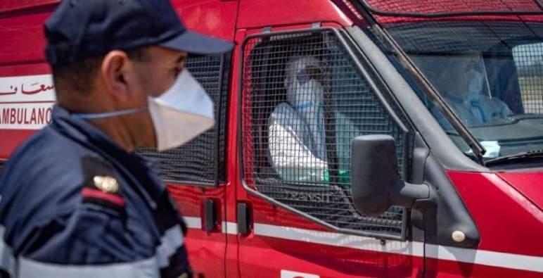 """""""كورونا"""" يصيب 394 ويقتل 32 خلال ال 24 ساعة الماضية"""