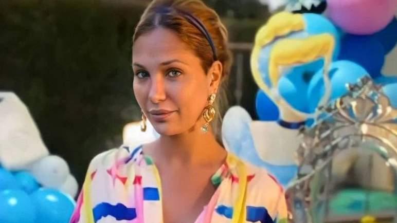 صورة حديثة للأميرة لالة سكينة بمناسبة احتفالها بعيد ميلادها ال 35
