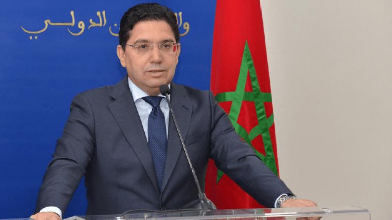 بوريطة: إسبانيا خلقت الأزمة مع المغرب وجعلت أوروبا تتحملها