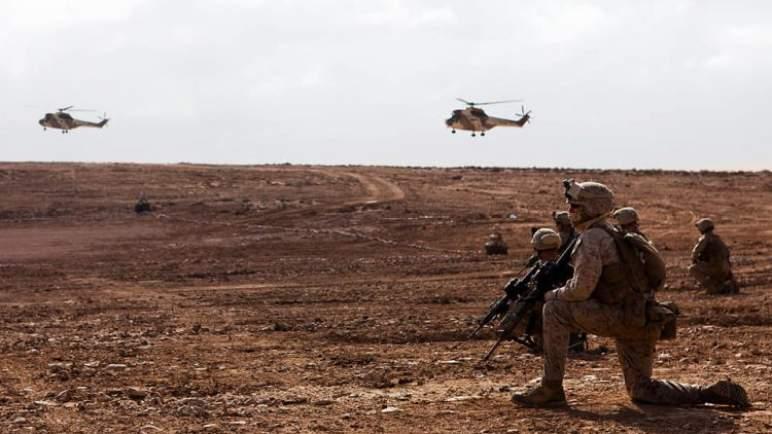 """انطلاق مناوارت """"الأسد الإفريقي 2021"""" بالمغرب بمشاركة عدد من أقوى جيوش العالم"""