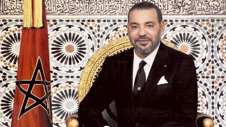 صاحب الجلالة يعطي تعليماته السامية للتعبير عن استعداد المغرب لمساعدة الجزائر في مكافحة حرائق الغابات