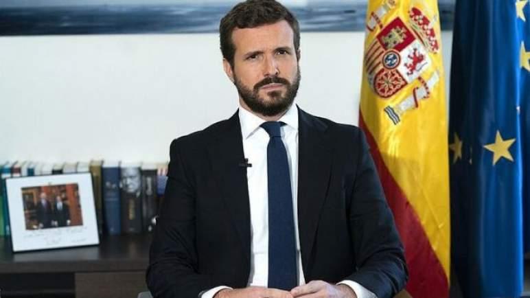 """رئيس الحزب الشعبي الإسباني: استقبال زعيم البوليساريو """"تهور كبير"""""""