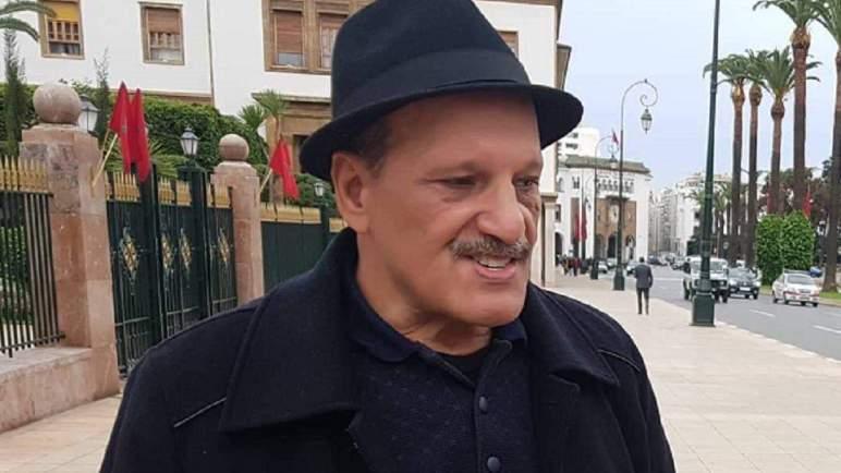 وفاة الأديب المغربي بشير القمري