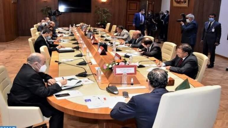 بلعسال: الخلاف بين المغرب وإسبانيا ثنائي ولا نريد إضفاء بُعد أوروبي عليه