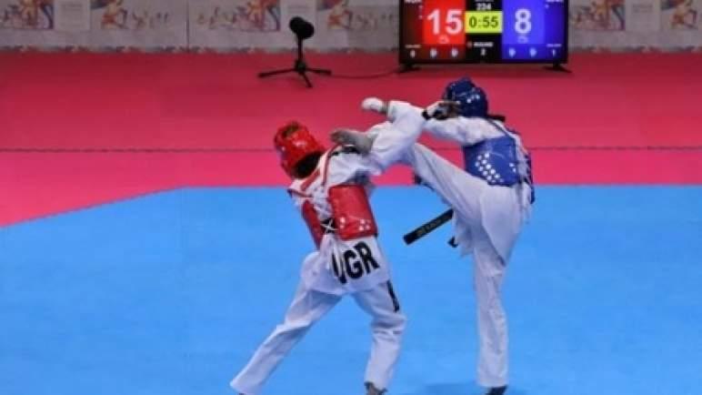 بطولة إفريقيا للتايكواندو بدكار.. المغرب يحرز 8 ميداليات ضمنها واحدة ذهبية