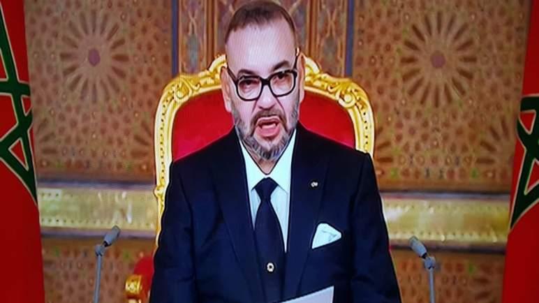 النص الكامل لخطاب جلالة الملك بمناسبة الذكرى ال 68 لثورة الملك والشعب