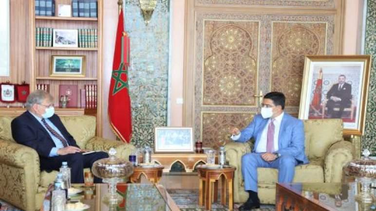 """أمريكا تثمن عاليا الدور """"البناء"""" للمغرب في ليبيا"""