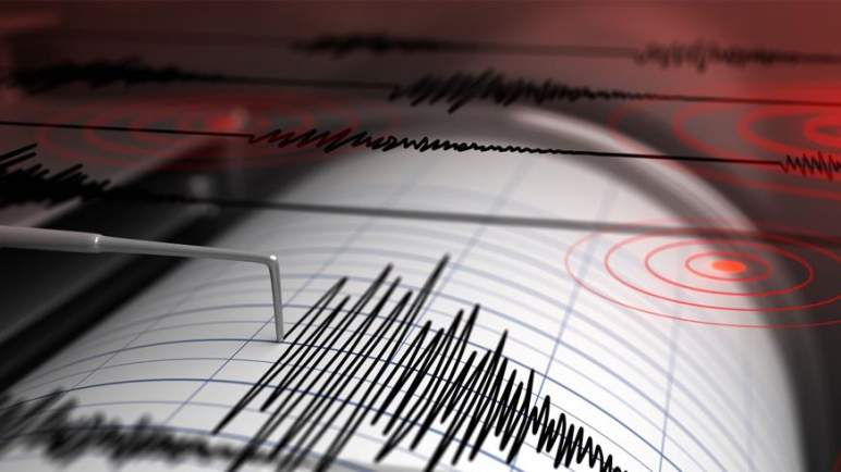 إقليم الدريوش .. تسجيل ثلاث هزات أرضية تراوحت قوتها بين 3.7 و3.9 درجات
