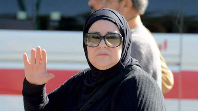وفاة الفنانة المصرية دلال عبد العزيز بعد صراع طويل مع فيروس (كورونا)