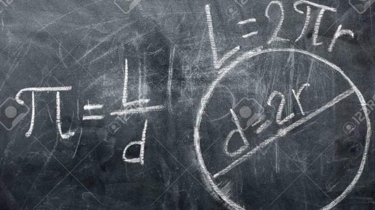 رياضيات..جامعة سويسرية تكشف عن تحطيم الرقم القياسي للعدد باي
