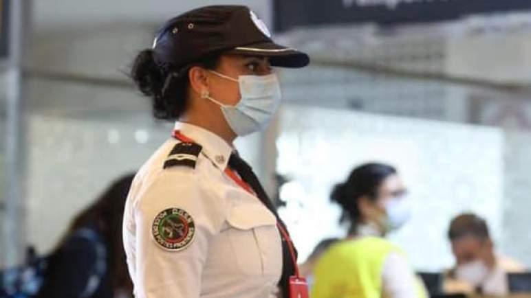 سقورط تركي بمطار محمد الخامس مطلوب دوليا في قضية اعتداء جنسي