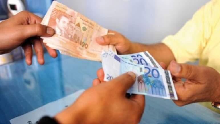 """رغم تأثيرات جائحة """"كورونا"""".. سعر الصرف يستمر في التطور"""