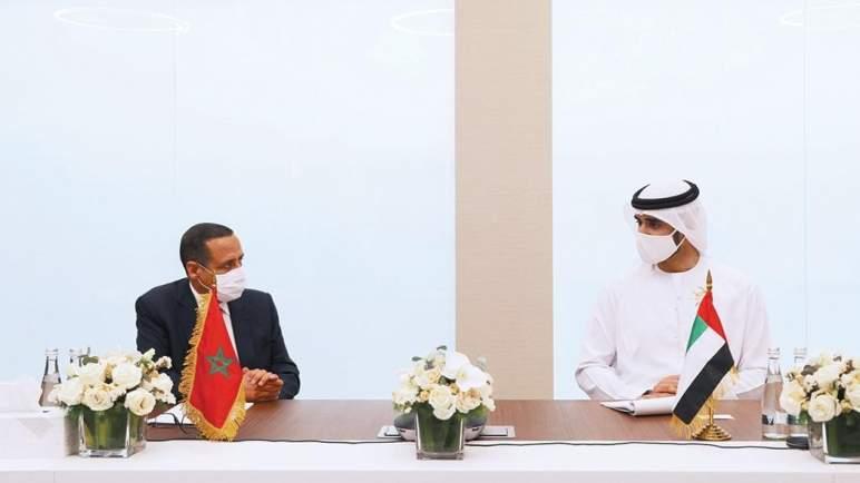 المغرب يوقع على ميثاق المجموعة العربية للتعاون الفضائي