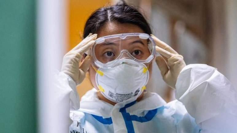 الوباء تسارع في معظم أنحاء العالم هذا الأسبوع
