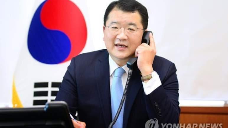نائب وزير خارجية كوريا الجنوبية يزور المغرب