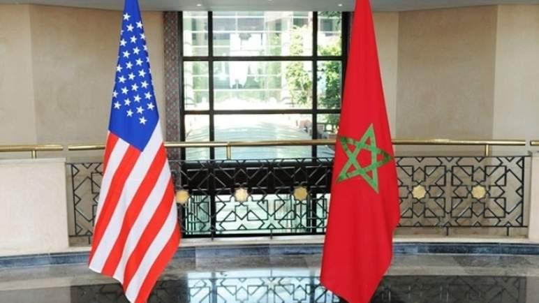 """واشنطن تشيد بالمغرب وإسرائيل، """"الشريكين المقربين"""" للولايات المتحدة"""