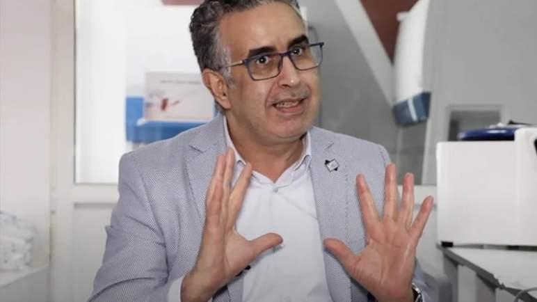 البروفيسور الإبراهيمي: هذا موعد بلوغ عدد الملقحين ضد (كوفيد ـ19) 55 في المائة بالمغرب
