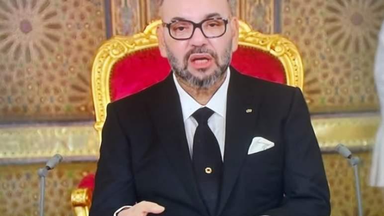 جلالة الملك: المغرب مستهدف والانتخابات وسيلة لإقامة مؤسسات ذات مصداقية