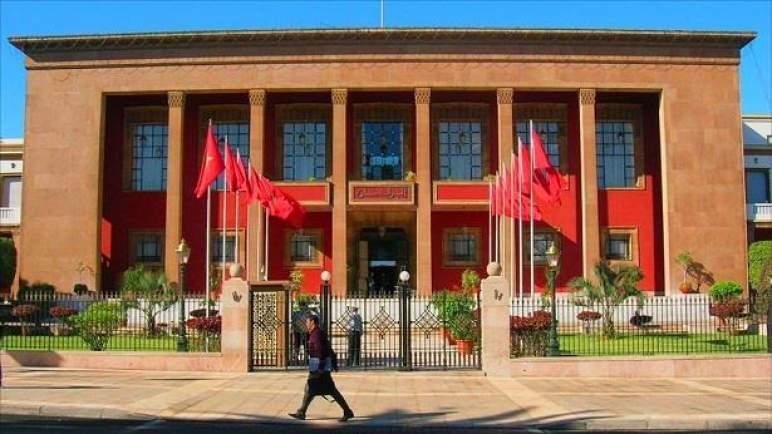 الإتحاد الدستوري والحركة الديمقراطية يعلنان تشكيل فريق نيابي مشترك بالبرلمان