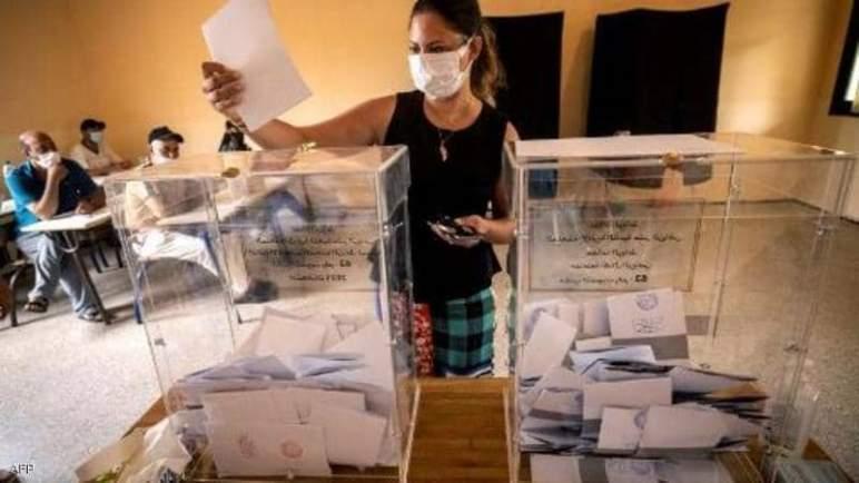 """الانتخابات المحلية بالبيضاء..الأحرار و""""البام"""" والاستقلال تفوز بالمراتب الثلاث الأولى بالحي الحسني"""