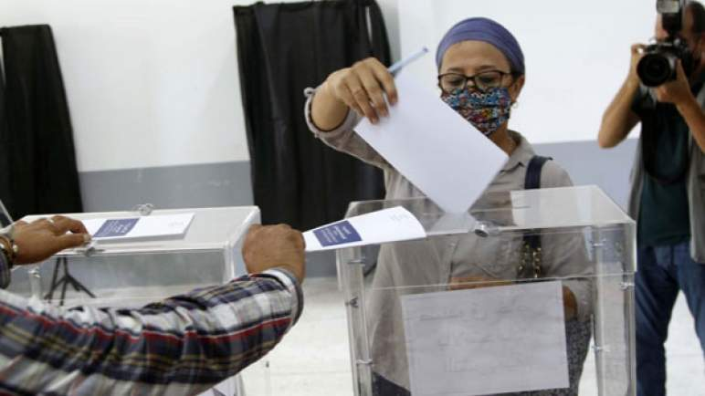 الانتخابات التشريعية الجهوية: 8 أحزاب تتقاسم مقاعد جهة طنجة-تطوان-الحسيمة