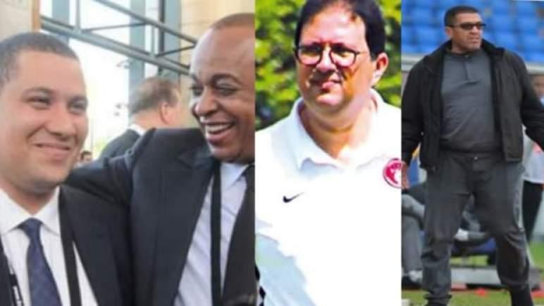 الانتخابات التشريعية 2021: مسؤولون رياضيون يفوزون بمقاعد في مجلس النواب