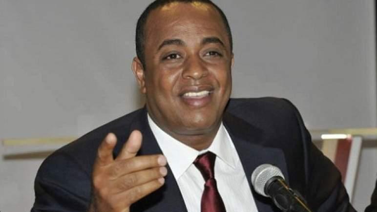 سعيد الناصيري رئيسا لمجلس عمالة البيضاء