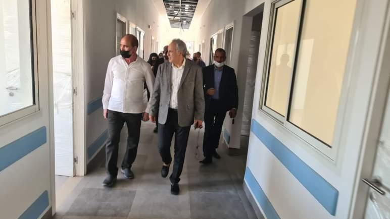 سمير كودار يترأس أول اجتماع له في مجلس جهة مراكش ـ آسفي