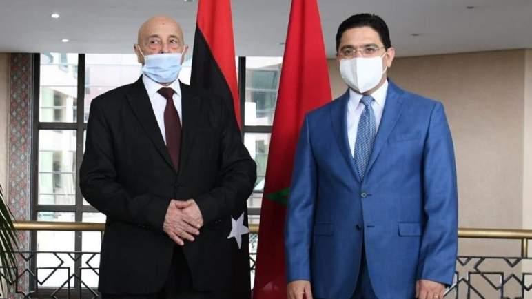 بوريطة: احترام مواعيد إجراء الانتخابات أمر ضروري وأساسي لإعادة الاستقرار إلى ليبيا