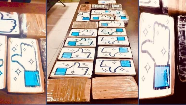 حجز كمية مهمة من الكوكايين الخام بميناء طنجة المتوسط