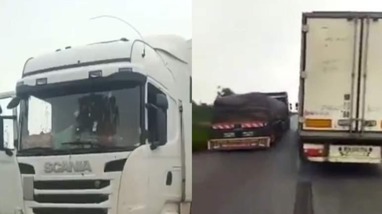 مقتل شخصين وإصابة آخرين في اعتداء شنيع على مغاربة من سائقي النقل الدولي بمالي
