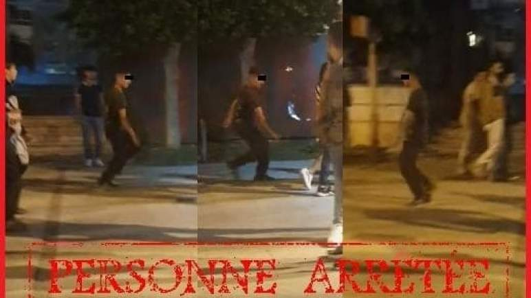 التحرش بفتاة في الشارع يستنفر أمن طنجة