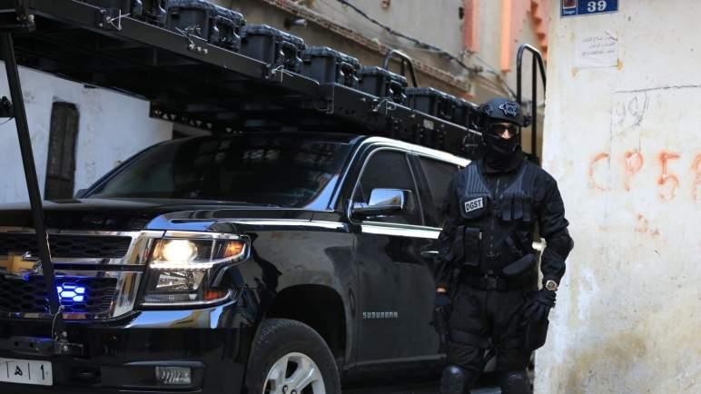 العرب اللندنية: الاستراتيجية الأمنية المغربية تحقق نجاحات جديدة