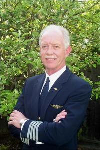 """Captain Chesley B. """"Sully"""" Sullenberger III"""