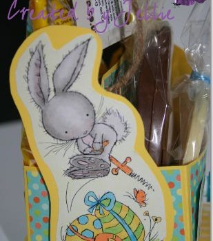Happy Easter- sweet treats