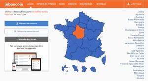 étude de marché leboncoin.fr