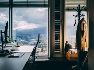 Pourquoi investir dans un local de bureau