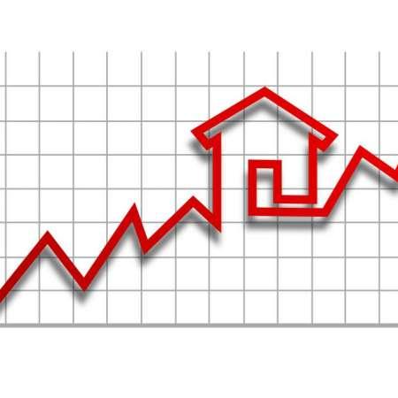 graphiques et statistiques de l'immobilier en Espagne